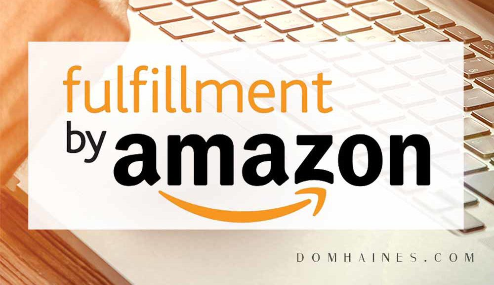 how to get started with amazon fba
