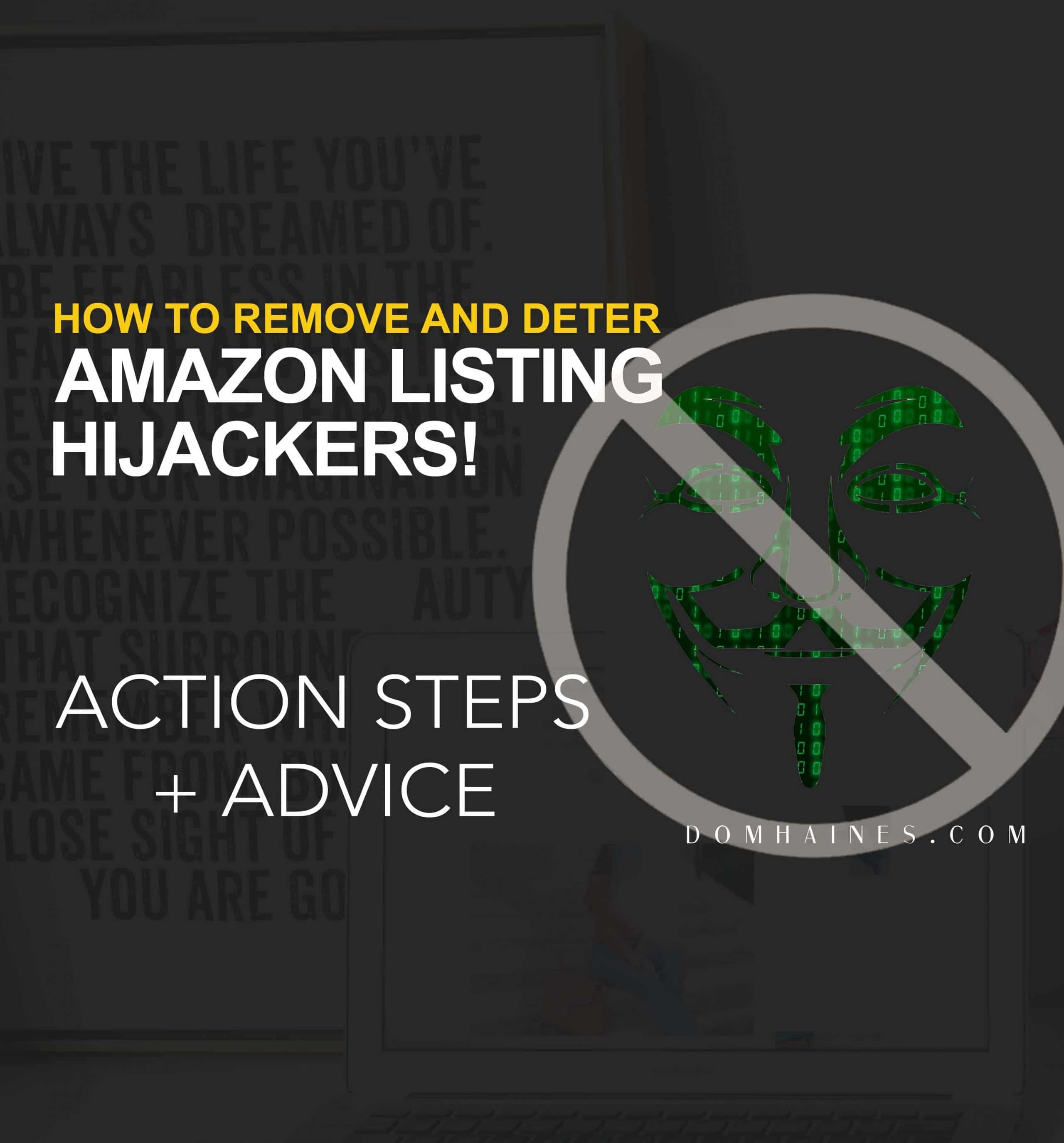 how to remove brand registry from amazon