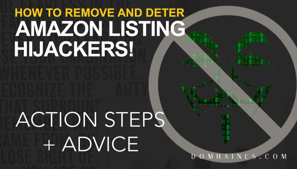 how to remove hijacker amazon