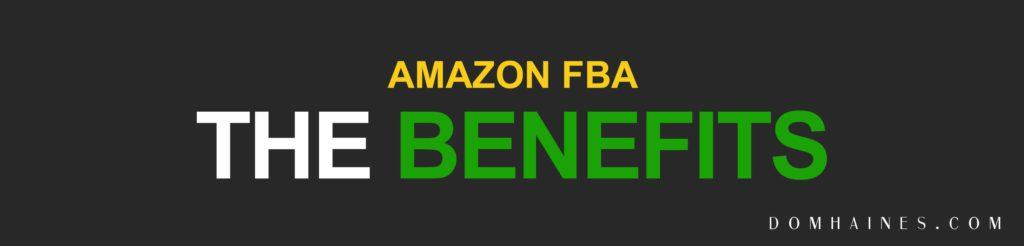 is amazon fba dead