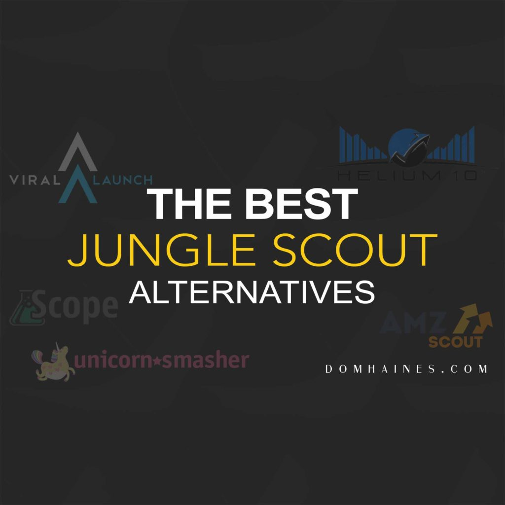 Best Jungle Scout Alternatives