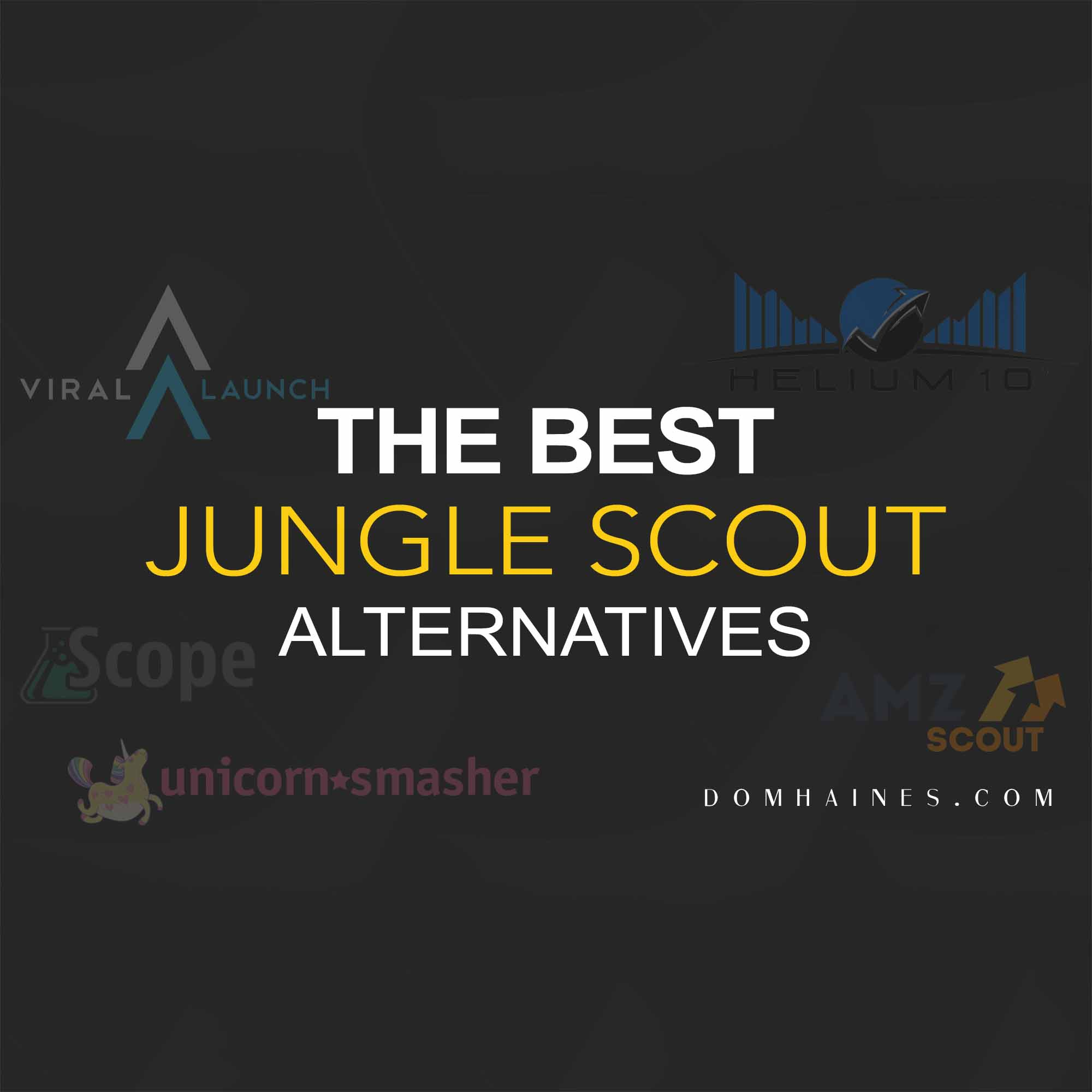 best alternative to jungle scout