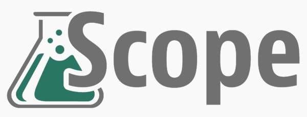 Scope Seller Labs Logo