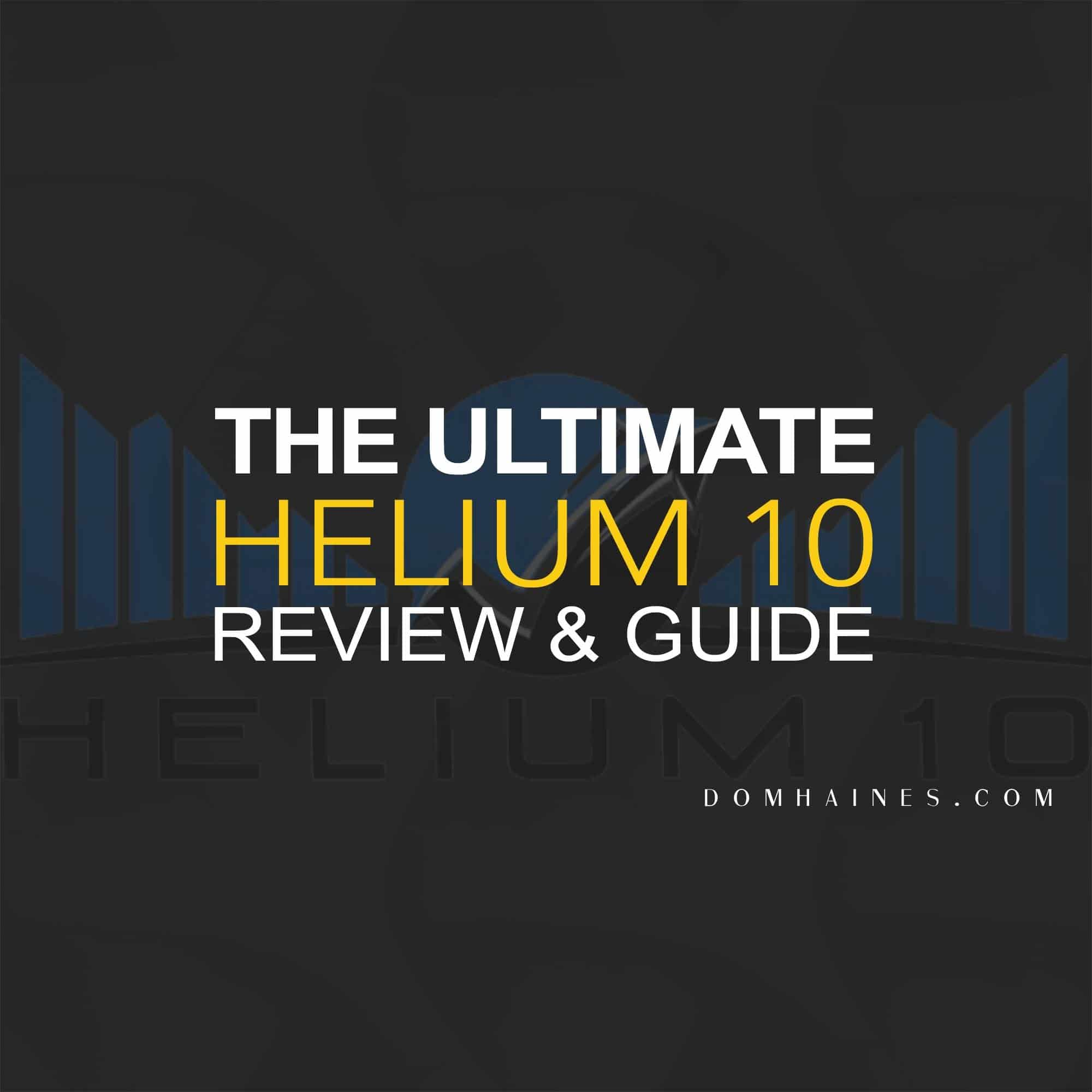 helium10 coupon code