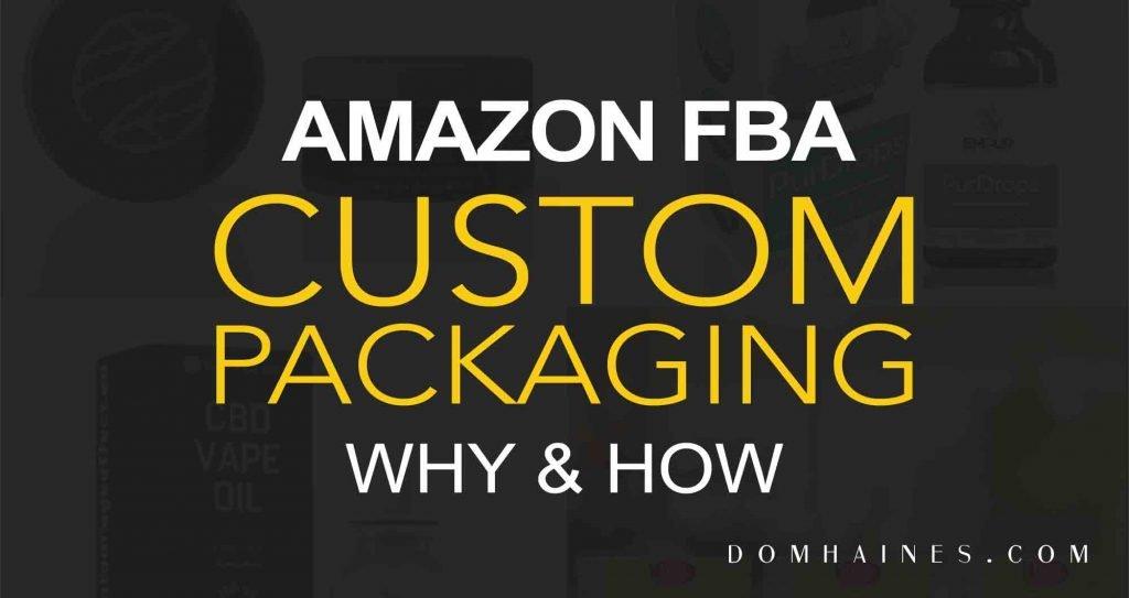FBA packaging ideas
