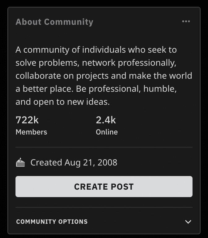 About Amazon FBA Reddit Sub