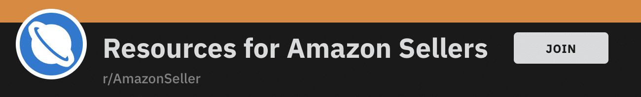 smaller Amazon FBA Reddit group
