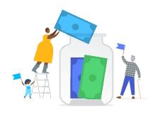 Transferwise Jars