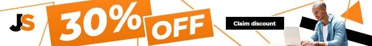 js affiliates 30off leaderboard 728x90 1