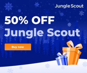 Jungle scout super promo
