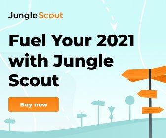 Jungle scout in 2021
