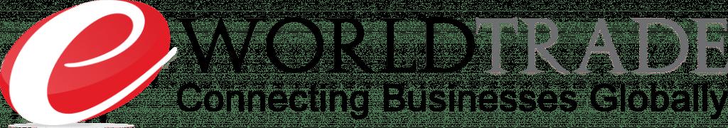 eWorldTrade logo
