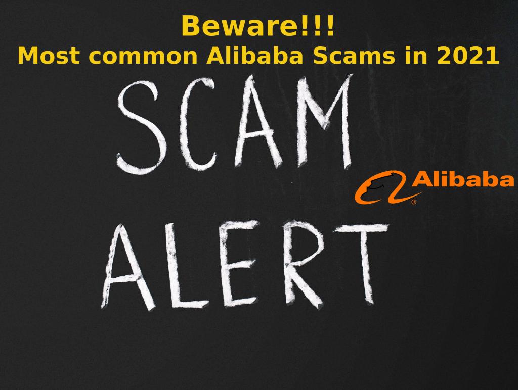 alibaba scams1