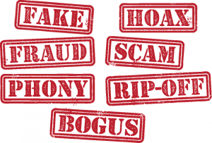 Most common Alibaba scams