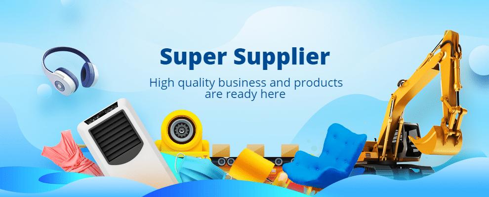 super supplier
