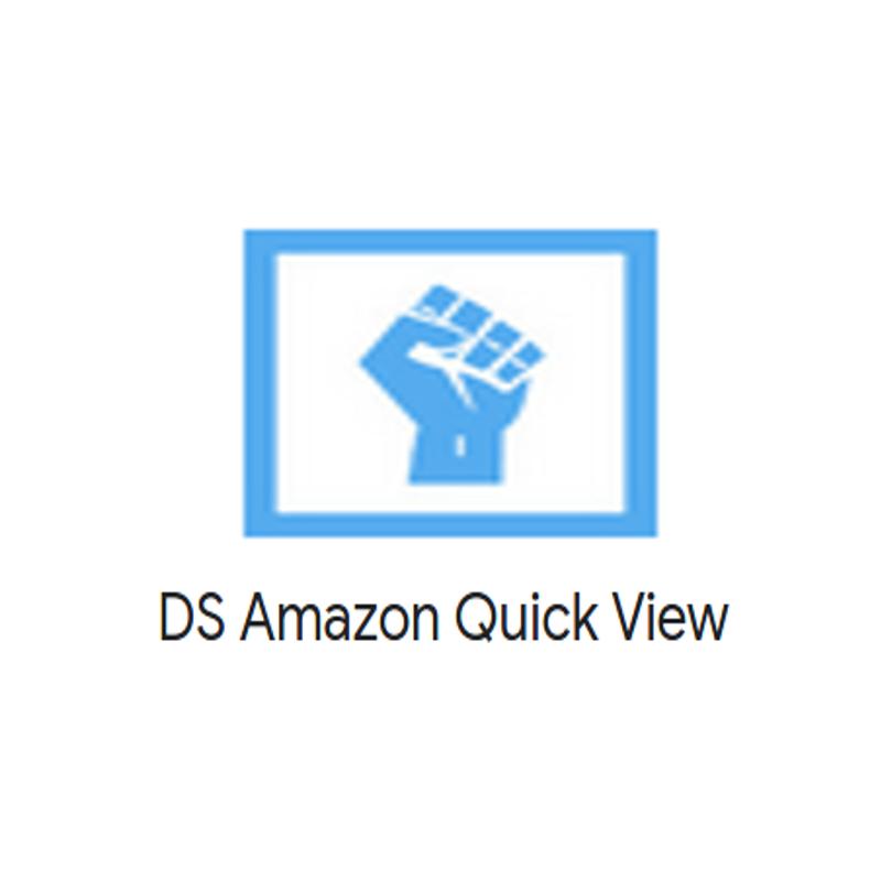DS Amazon Quick View