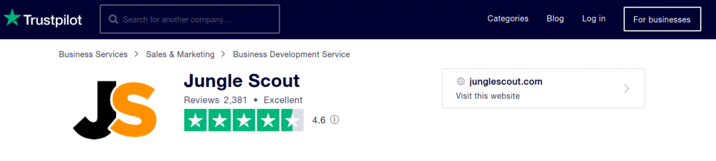 JS rating