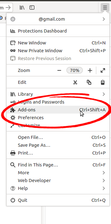 DS Amazon Quick View FireFox Plugin Find